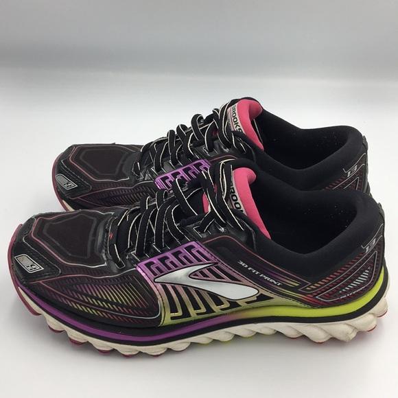 Brooks Shoes   Glycerin G13 Womens Size